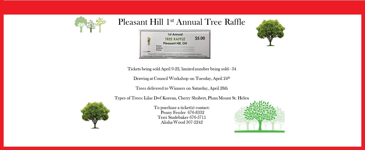 Tree Auction